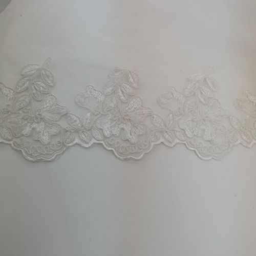 Lace Trim 90 mm